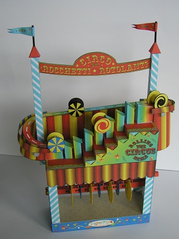 Rolling Reels Circus